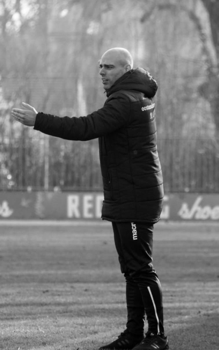 Anthony Lurling keert terug bij NAC Breda