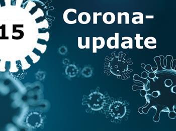 Corona Update 21-4-2020