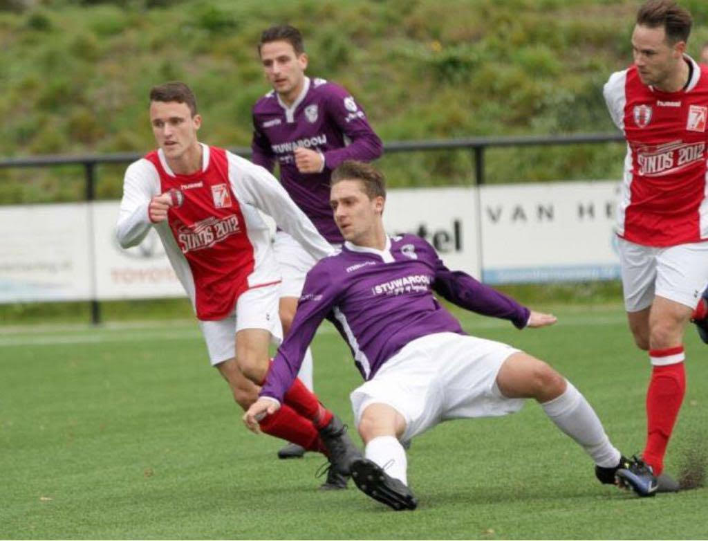 Nabeschouwing BVV-FC Engelen