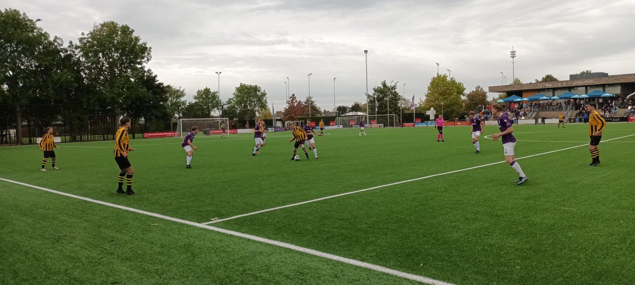 Nabeschouwing FC Engelen-Baardwijk